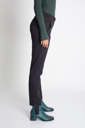 תמונה של מכנסי VIGOR KOCH שחורים