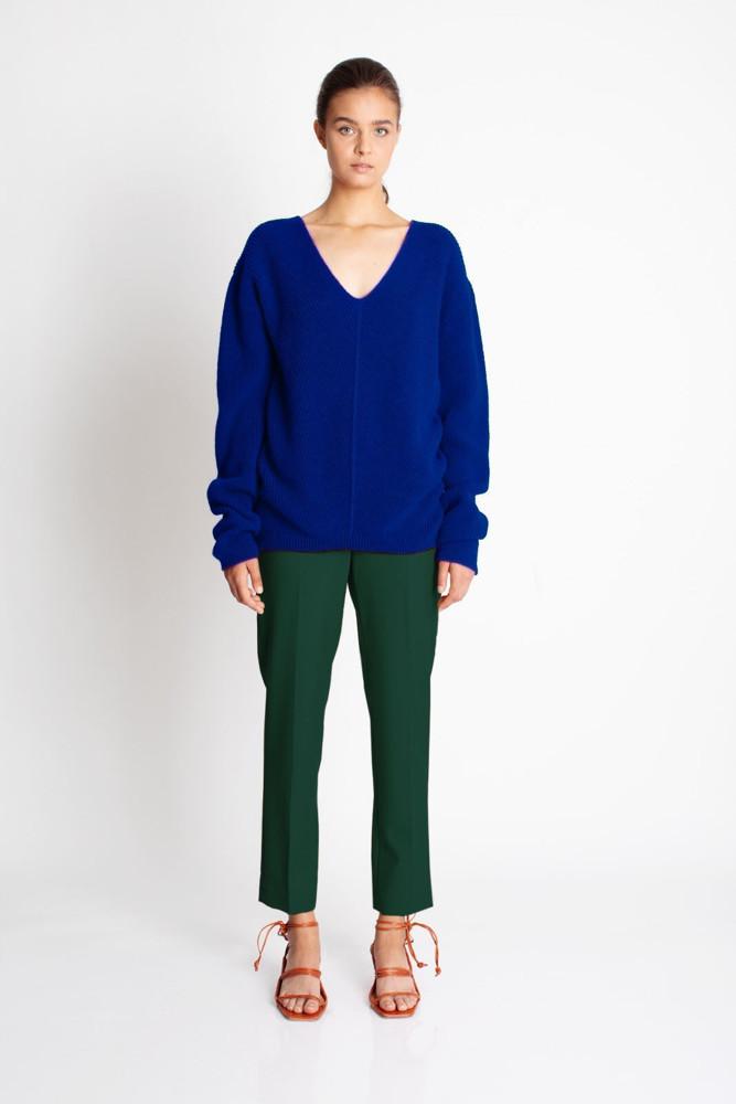 תמונה של מכנסי PIPA ירוקים