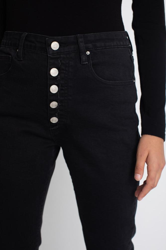 תמונה של מכנסי VICTOR שחורים