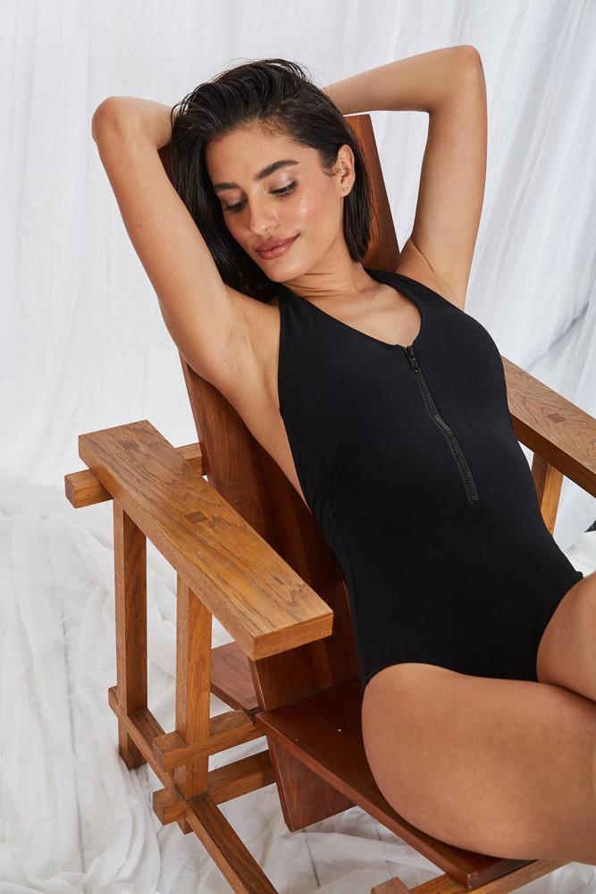 תמונה של בגד ים TERRA שחור