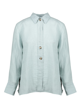 תמונה של SIRI SHIRT LIGHT BLUE